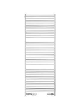 PANEL FA 090-55 BLANCO RUNTAL