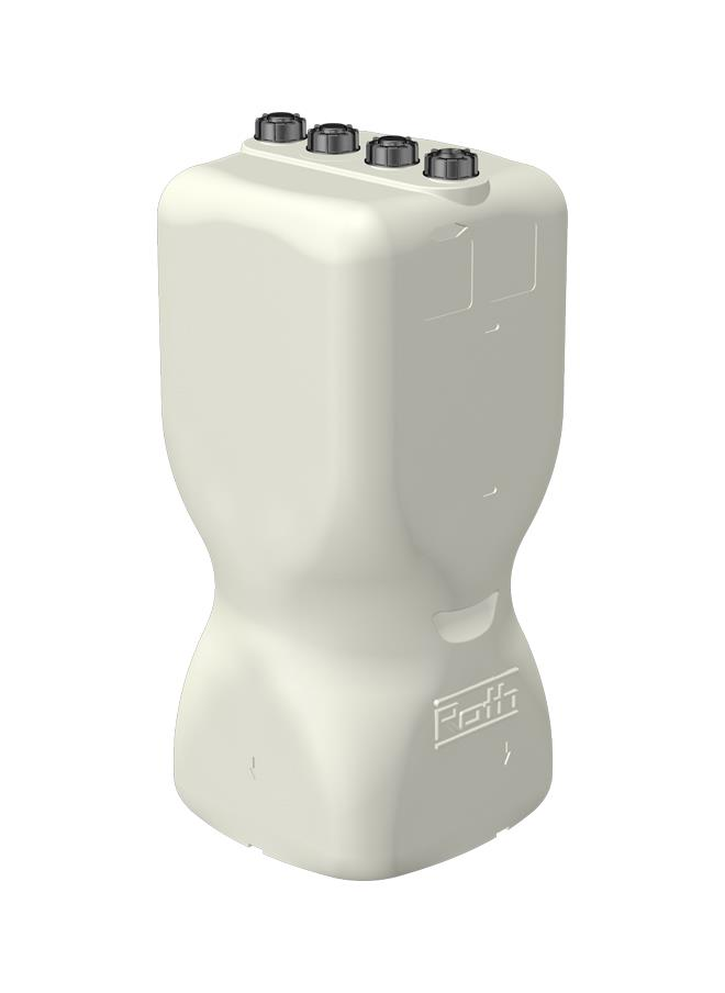 DEP.GAS-OIL 750 ROTHALEN COMP.