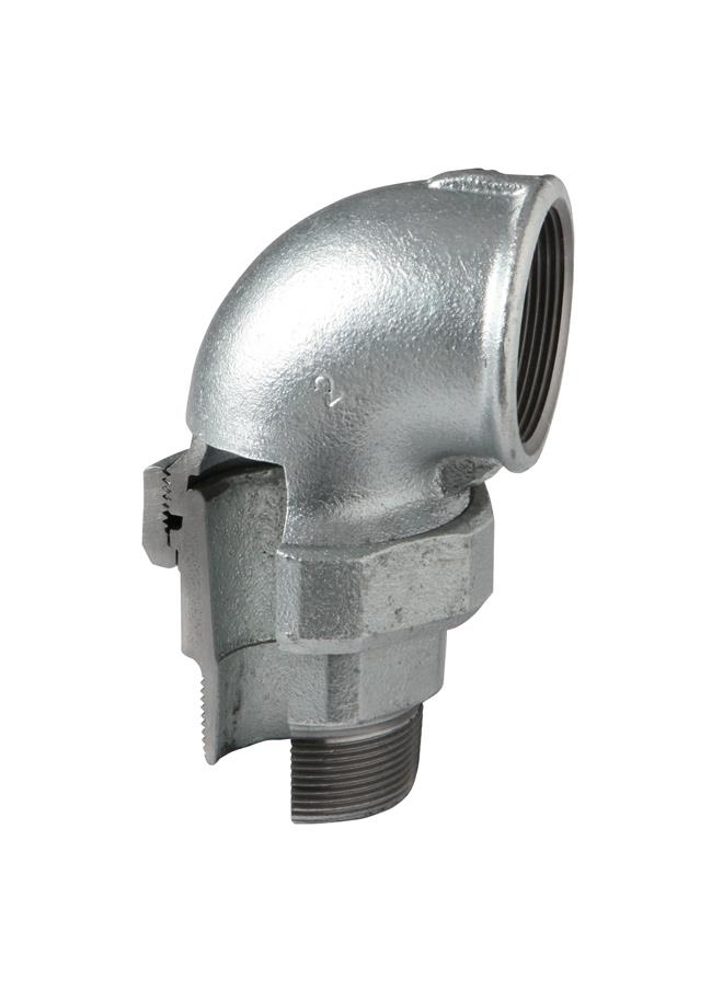 "RACOR CODO M/H FIG 98 1.1/4"" GALVANIZADO"