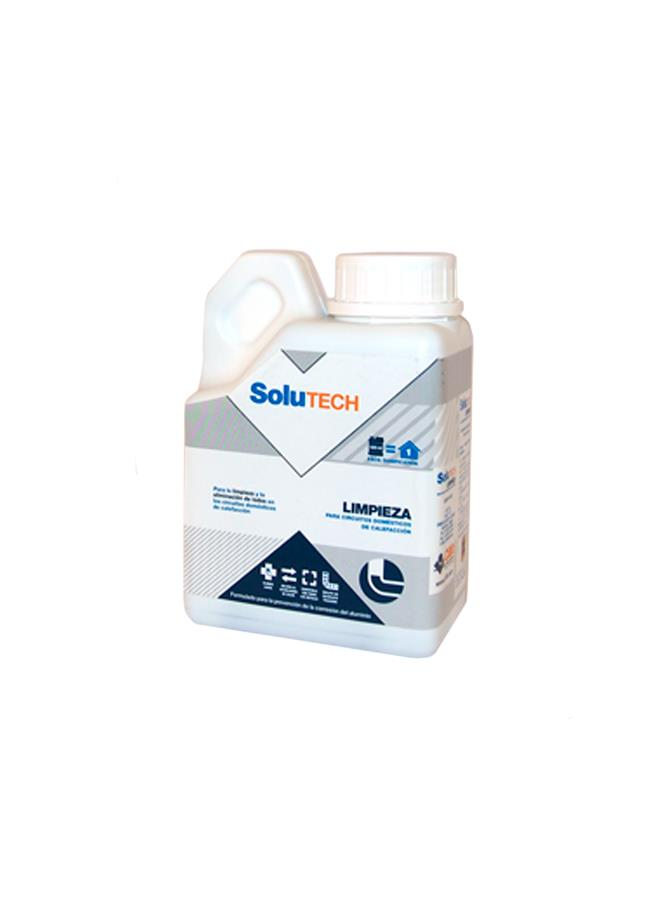 SOLUTECH QUITALODOS 500ML
