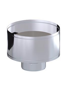 CAPER.LLUVIA INOX. 80 316L BSW