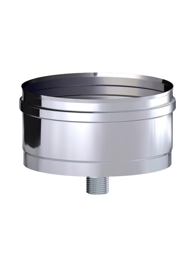 COLECT.HOLL/DESAG.INOX 200 316