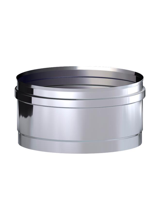 COLECTOR HOLLIN INOX 160 316