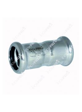 MANGUITO INOX 316L DE 28mm INOXPRES