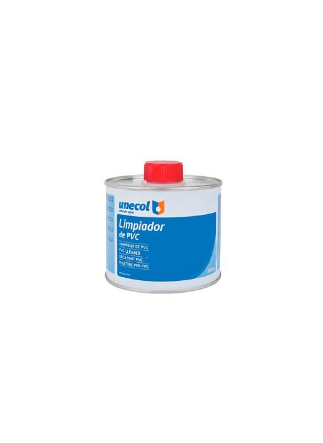 LIMPIADOR  500 grs. PVC GYMCOL