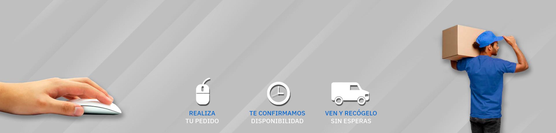 Hazte cliente de Tubos Domínguez